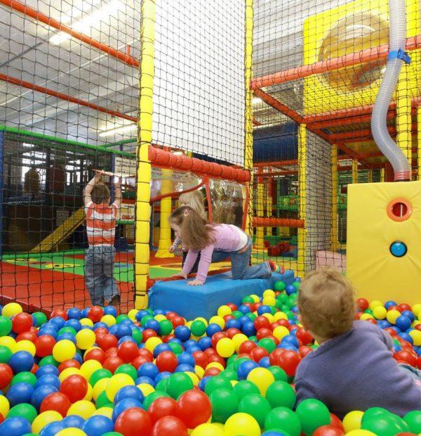 bio-clean - Nurseries – Playgrounds